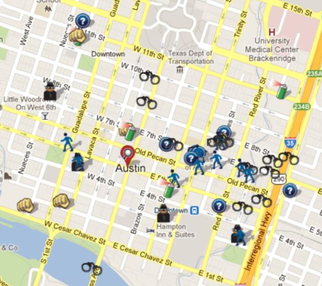 crime-map